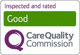 Care Quality Commission - rating GOOD